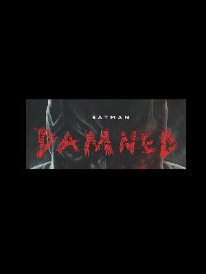 DC Batman Damned