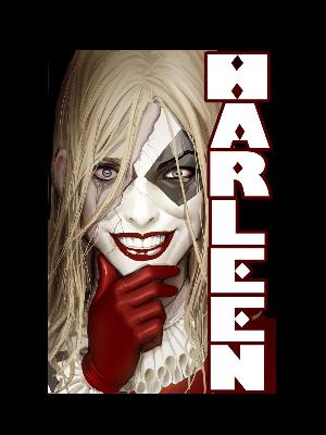 DC Harleen