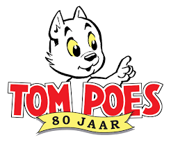 Tom Poes - NIEUW ! !