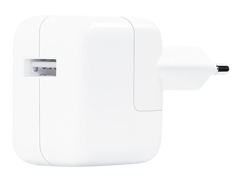 Apple - 12W Power Adapter