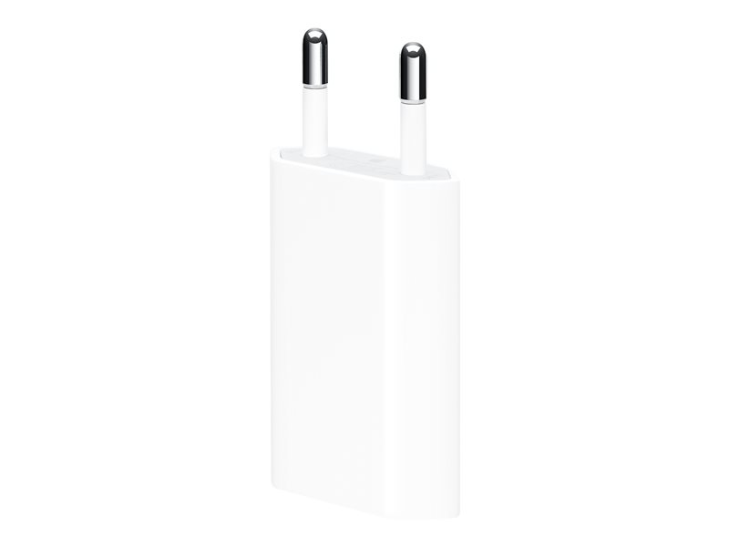 Apple - 5W USB Power Adapter