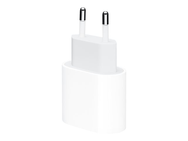 Apple - 20W USB-C Power Adapter