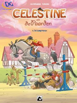 Celestine en de Paarden 4, De kampioenen