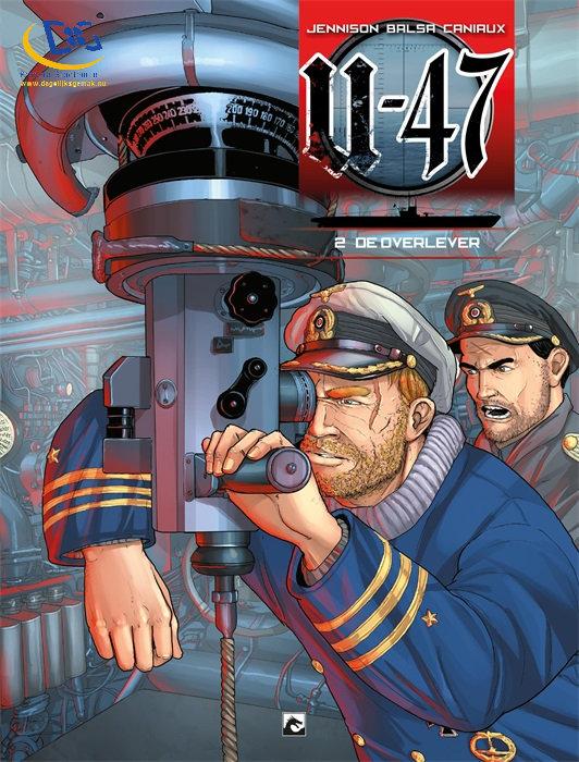 U47 deel 2, De overlevende SC
