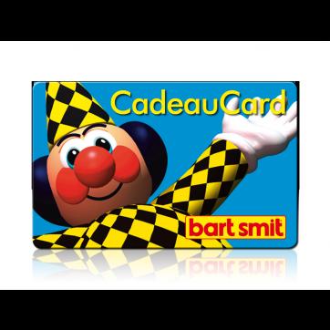 Bart Smit Kaart