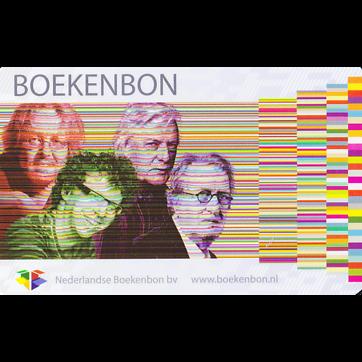 Boekenbon cadeaukaart