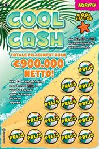 Krasloten - Cool Cash Summer