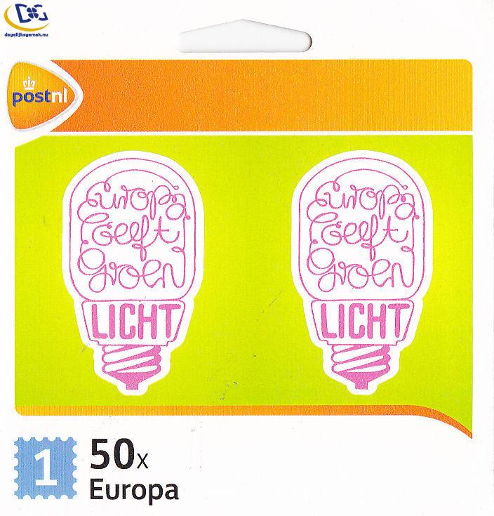 50x - Internationale postzegel 1