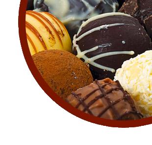 GiftFor2 - Chocolade voor twee