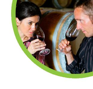 GiftFor2 - Unieke wijnproeverij voor twee