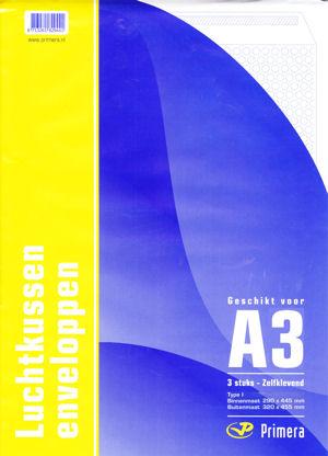 Primera Luchtkussen, I - A3