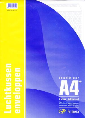 Primera Luchtkussen, H - A4+