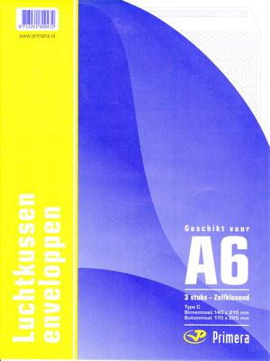 Primera Luchtkussen, C - A6