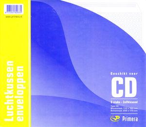 Primera Luchtkussen, CD