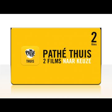 Pathe Thuis Cadeaukaart