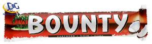 Bounty Puur
