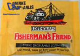 Fishermans Friend - Sterke Drop Anijs