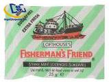 Fishermans Friend - Sterke Frisse Mint