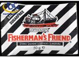 Fishermans Friend - Sterke Salmiak