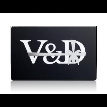 V & D cadeaukaart