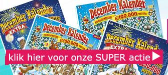 decemberkalenderactie